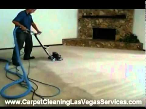 Las Vegas Carpet Cleaning Services 702-625-9696
