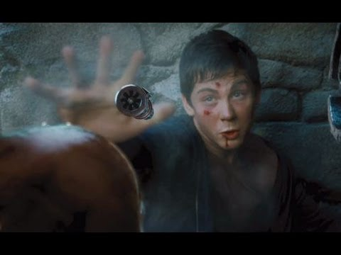 Percy Jackson : La Mer des Monstres - Bande Annonce VF HD