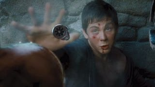 Bande annonce Percy Jackson: Sea of Monsters