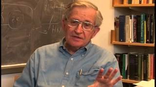 Power and Terror - Noam Chomsky (2002)