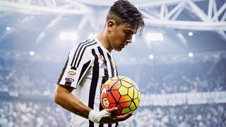 Paulo Dybala - December ● Amazing Skills & Goals || 2015/16 HD