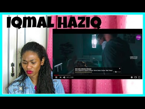 Iqmal Haziq - Sedar  | Reaction