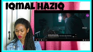Iqmal Haziq - Sedar (Official Music Video) | Reaction