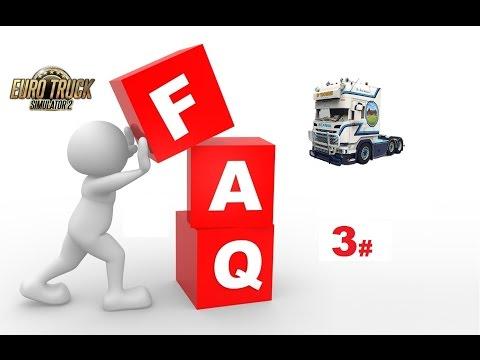 [ETS2] FAQ 3#  Truck Import & Export Zmodeler3 *german*