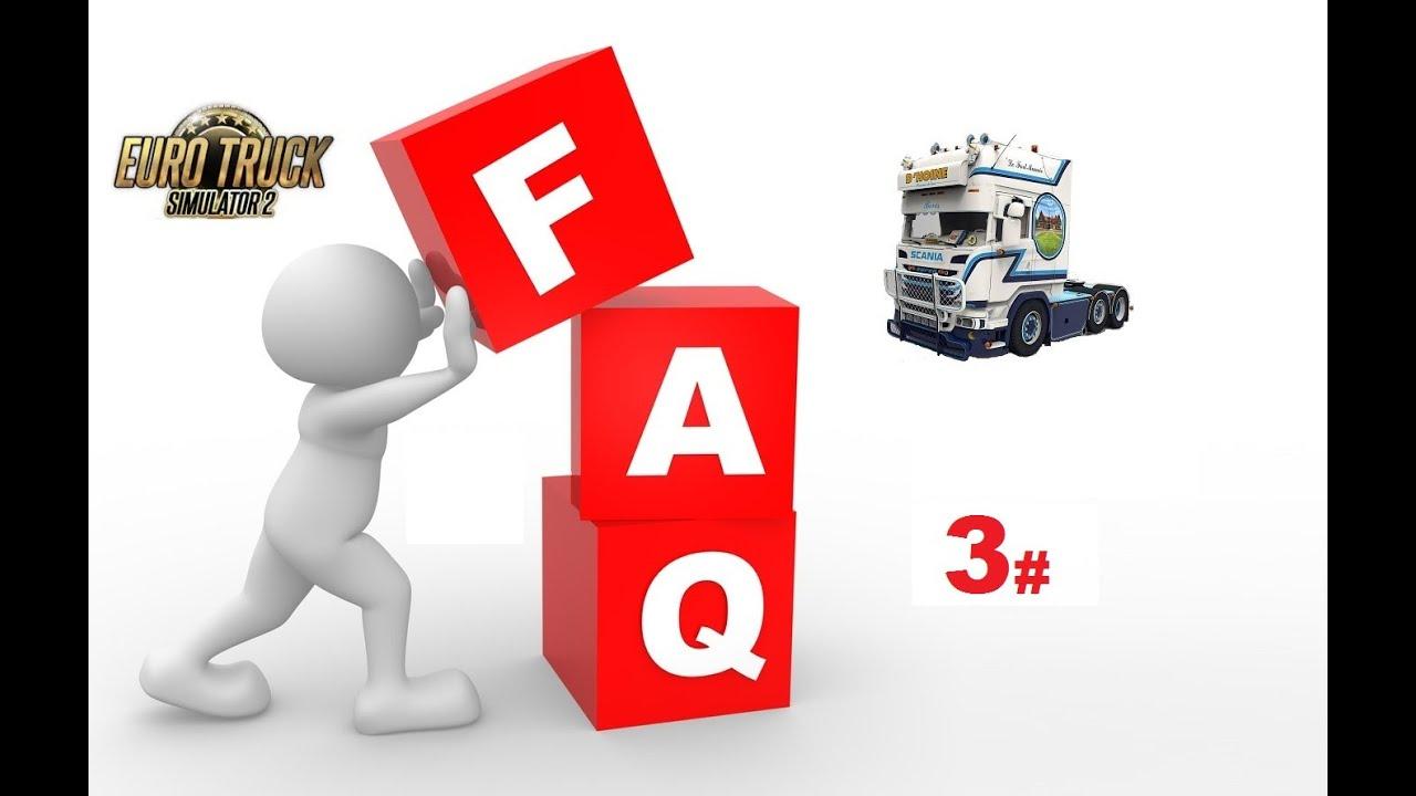 ETS2] FAQ 3# Truck Import & Export Zmodeler3 *german* - YouTube