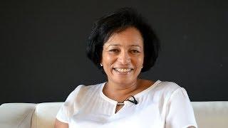 Jak podniká business konzultantka Margareta Křížová