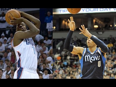 NBA UGLIEST SHOOTING FORMS OF ALL TIME!