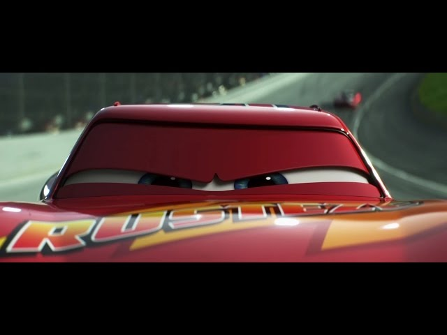 "Cars 3 - Official Trailer #4 - ""Rivalry"""