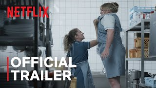 Freaks – You're One of Us | Official Trailer | Netflix