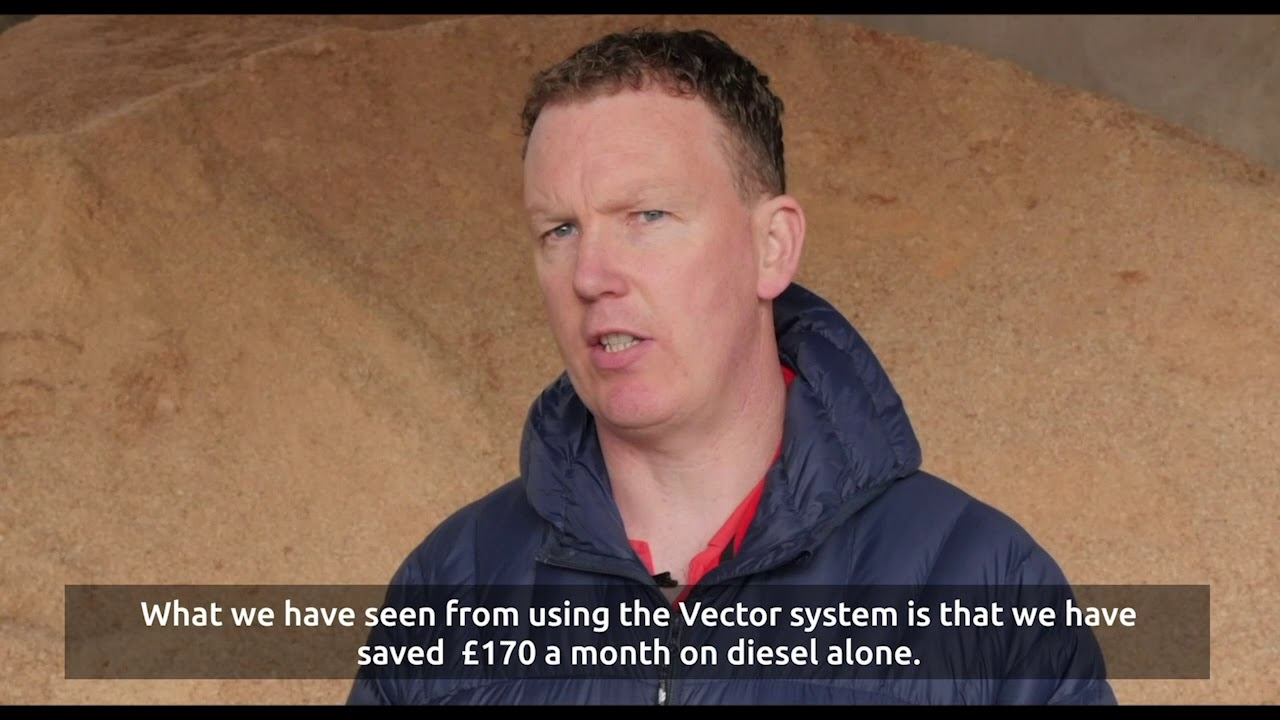 Lely Vector - Testimonial - John Lafferty - Benefits
