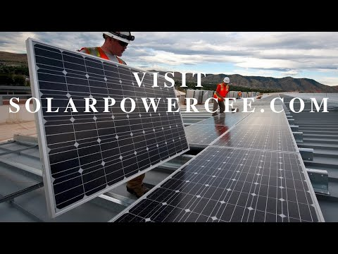 Solar Power Florida Residential - Residential Solar Energy F