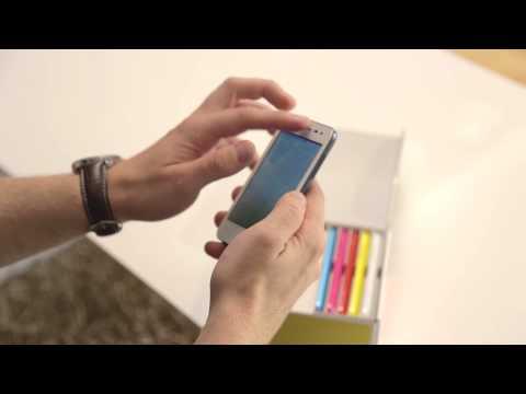 Unboxing - Alcatel Onetouch Pop S3