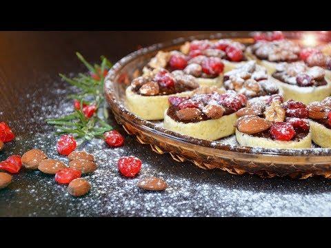 Lebkuchen: Traditional German Christmas Gingerbread Cookies
