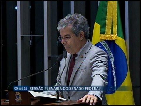 Jorge Viana destaca os dois anos de vigência do Plano Nacional de Educação