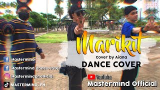 Marikit cover by Aiana | Mastermind
