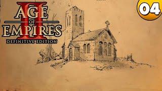 Let's Play Age of Empires II: Definitive Edition - Lernkampagne 👑 #004 [Deutsch/German][1440p]