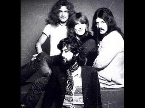 Weared and Teared - Full Unofficial Album by Led Zeppelin (C