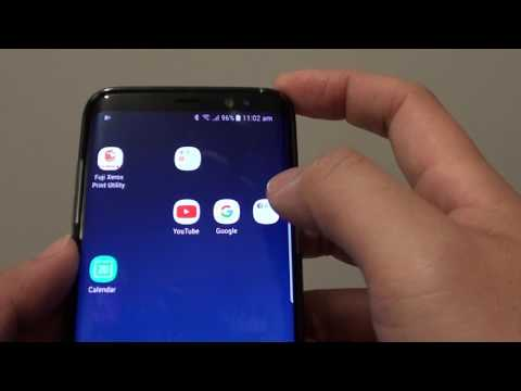 samsung-galaxy-s8:-how-to-move-apps-out-of-a-folder-on-home-screen