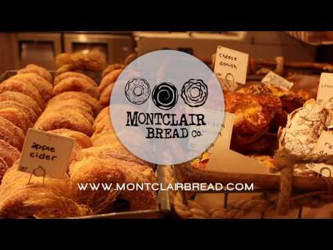 Inside Montclair Bread | Rachel Crampsey | Donut Production | Bakery Equipment | Erika Record