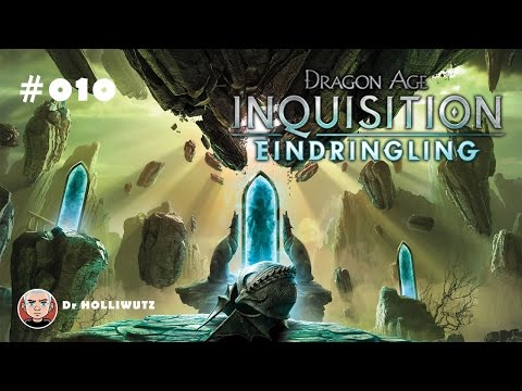Eindringling #010 - Solas Geheimnis [XBO][HD] | Let's play Dragon Age Inquisition