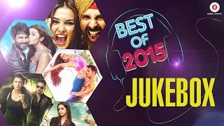 Best Bollywood Songs Of 2015 Jukebox   Hit Hindi Tracks Of 2015
