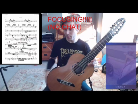 8 and 6 string classical guitar. NEW YEAR, NEW PRACTICE QUEST