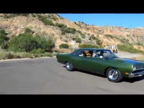Chryslers in the Canyon IV: Drive-In Video
