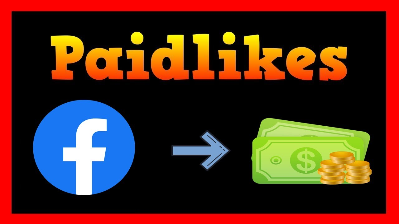 geld verdienen durch facebook