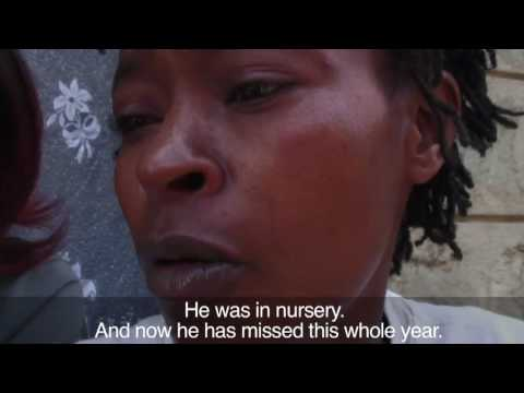 IDP PROSTITUTION KENYA © W I R MEDIA 2009