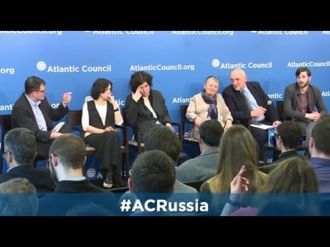 The Closing of the Russian Mind: Expression, Creativity and Culture in Putin's Russia