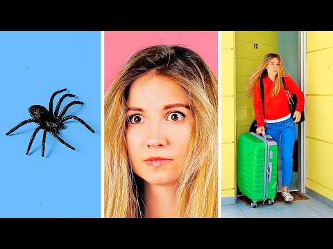 FEARS AND PHOBIAS THAT EVERYBODY HAS