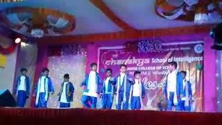 Marathi remix perfomence dance