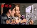 "Orange is the New Black | Clip: ""Last post"" | Netflix"