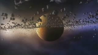 Удивительный Бог создание планет и галактик