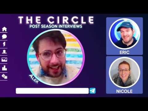 Download The Circle Post Season Interview:  Alex Lake