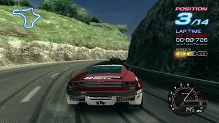 Ridge Racer 6 | Harborline 765 | Xbox 360