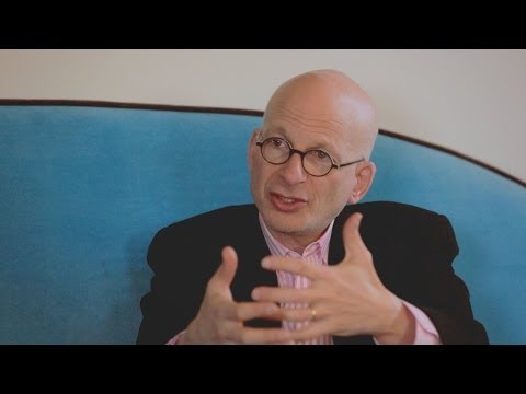 No More Jobs with Seth Godin // Now I Know