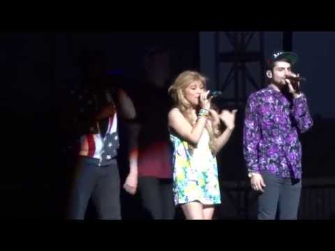 "Pentatonix - ""Team/Royals"" (Live In San Diego 6-24-14)"