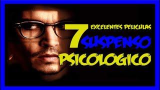 7 Imperdibles Peliculas De Suspenso Psicologico Youtube
