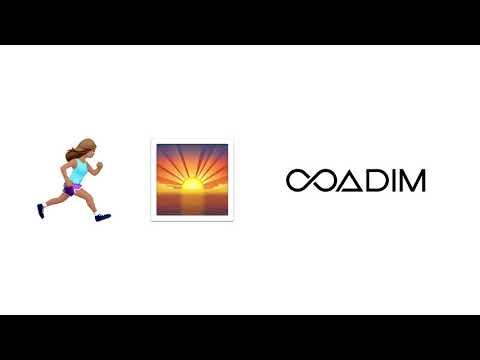 8ADIM - Ты бежишь