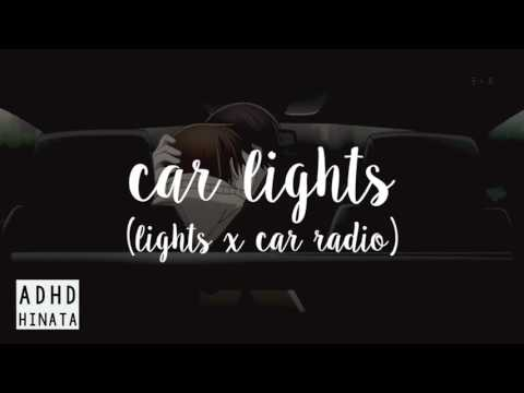Car Lights (Lights