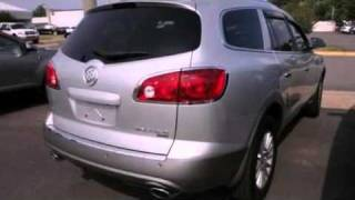 2009 BUICK ENCLAVE Richmond VA
