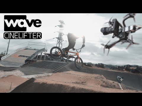 Download SLOWMOTION CAMERA ON FPV CINELIFTER (FREEFLY WAVE) 4K FOOTAGE by STEPHANE COUCHOUD