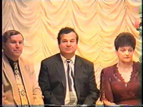 1998  День химика Дворец культуры химиков ч 1