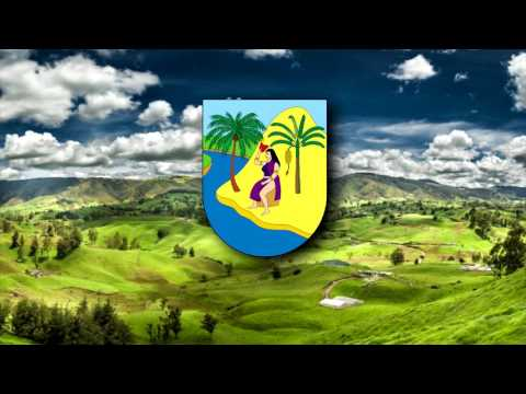 Himno del Departamento de Antioquia