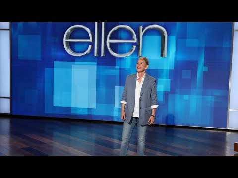 Spoiler Alert: Ellen Reveals Alternate Endings to Her Show