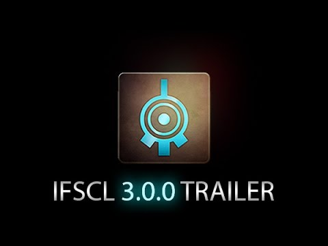 IFSCL 3.0.0 - Official Trailer [Code Lyoko Game]