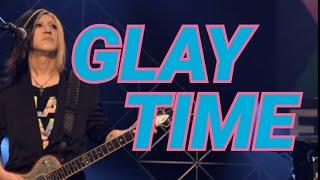 【GLAY】TIME TALBO.17 GLAY addict