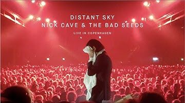 Nick Cave & The Bad Seeds - Jubilee Street - Live in Copenhagen