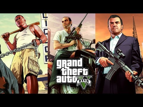 Grand Theft Auto V | | Greatest Tricks of ALL TIME